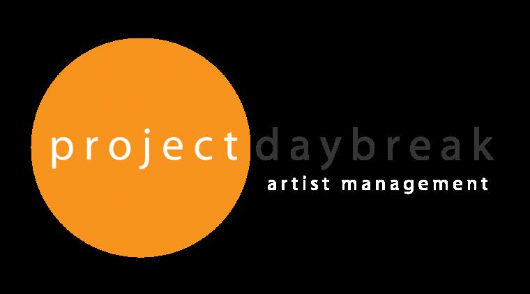 logo project daybreak